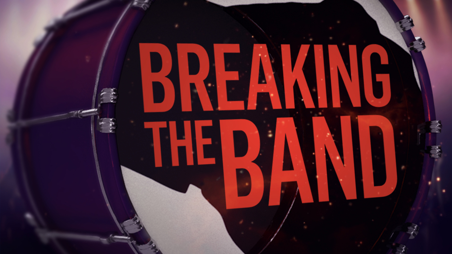 Breaking The Band