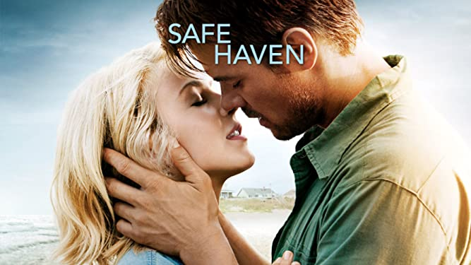 Watch Safe Haven | Prime Video