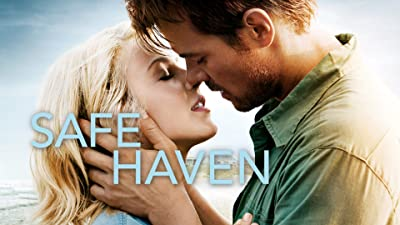 Safe Haven: Cast Memories with Julianne Hough and Cobie Smulders