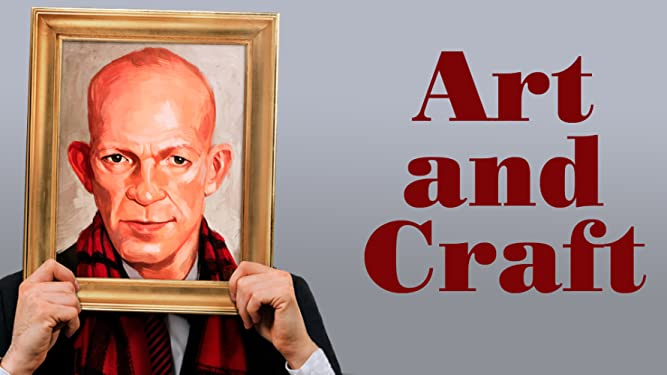 Amazon com: Watch Art And Craft | Prime Video
