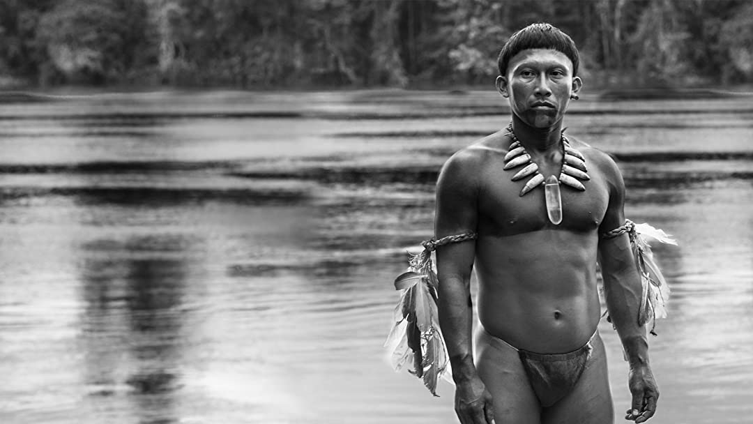 Watch Embrace Of The Serpent | Prime Video