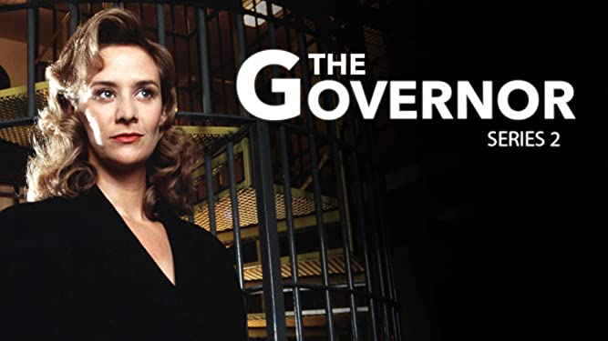 The Governor - Series 2