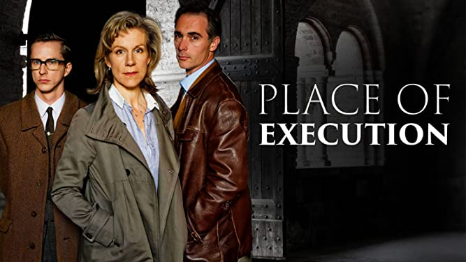 A Place of Execution - Series 1
