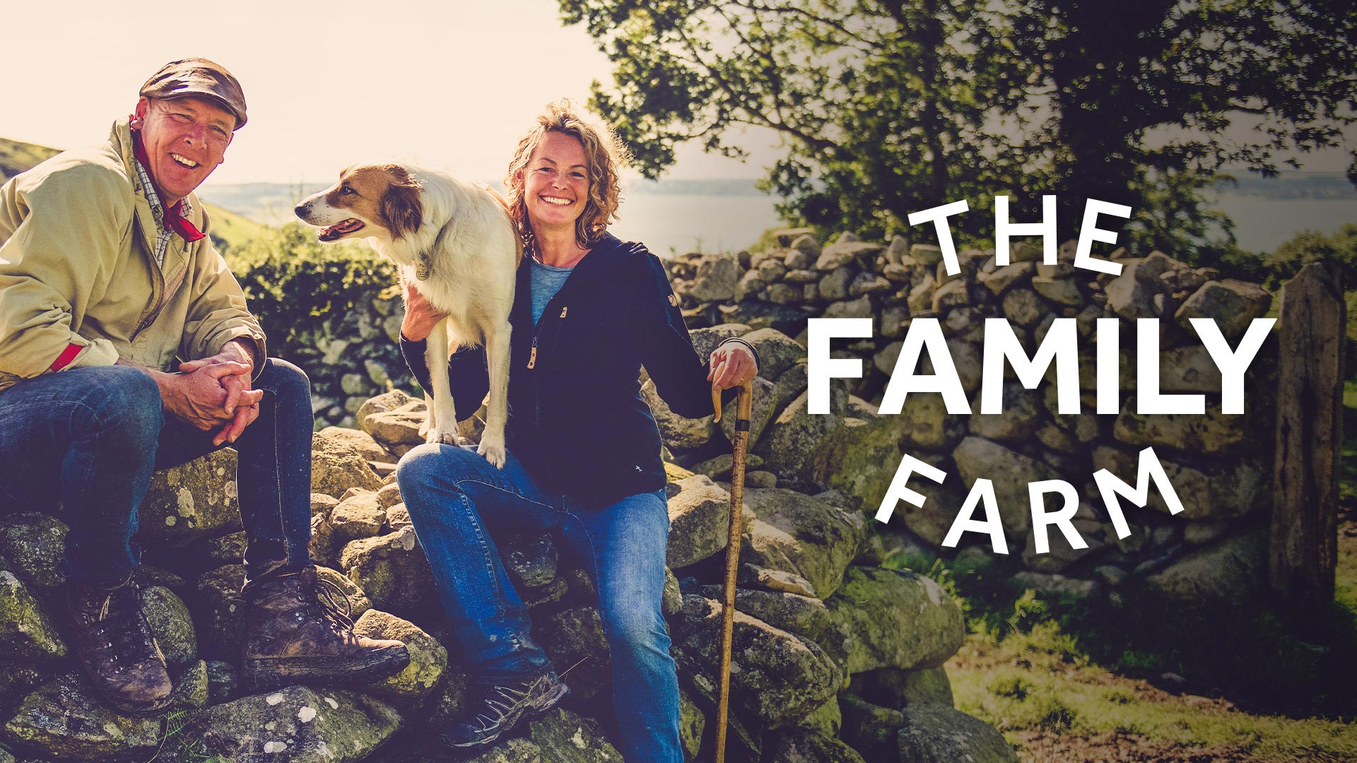 The Family Farm - Series 1