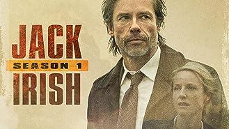 Jack Irish - Season 1