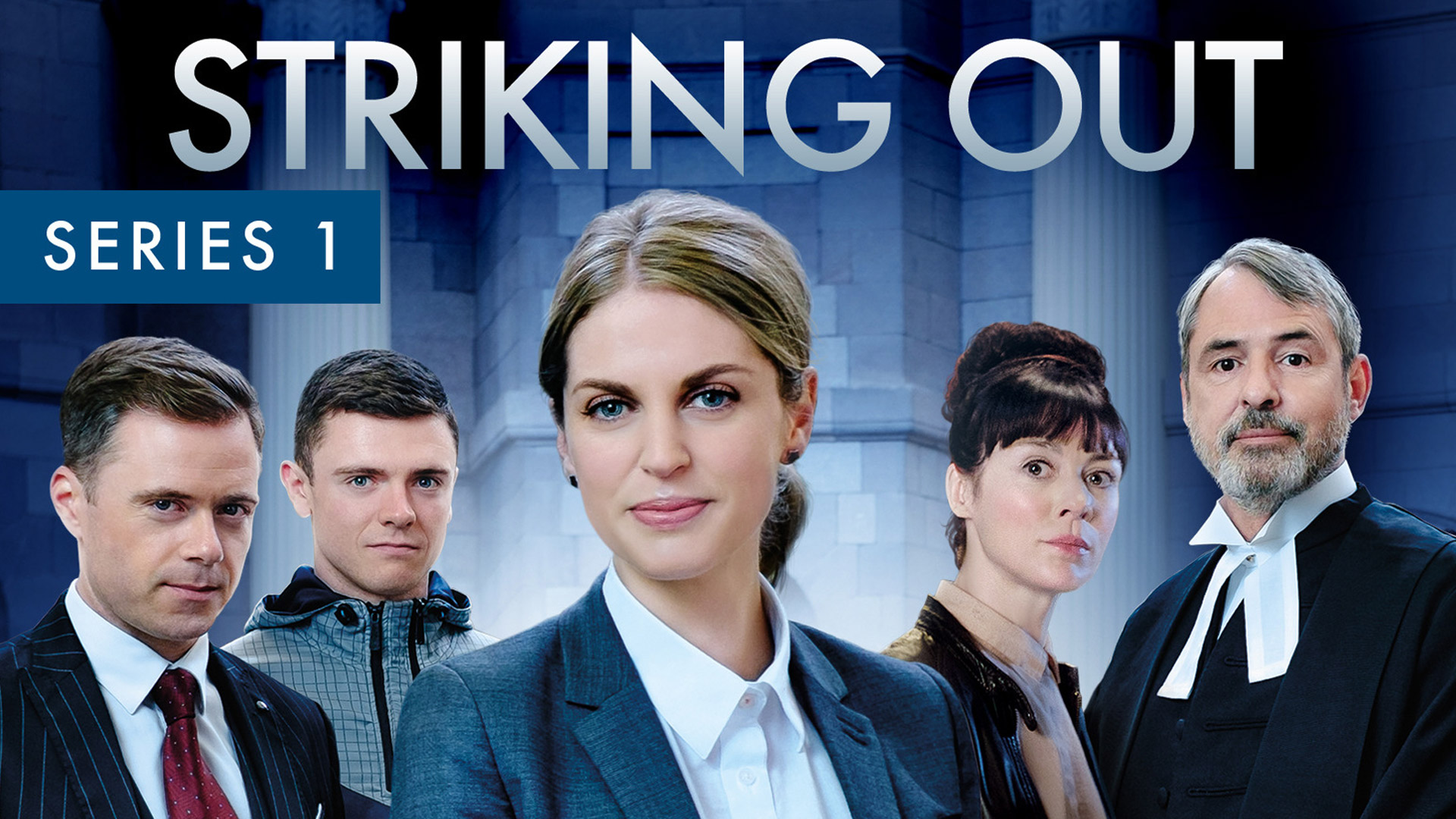 Striking Out - Series 1