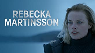 Rebecka Martinsson - Series 1 (English Subtitled)
