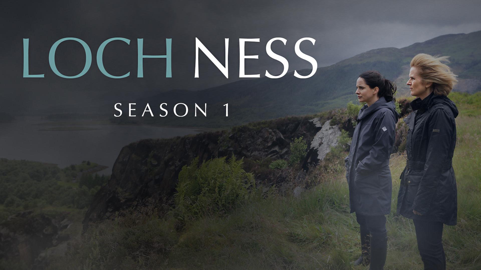 Loch Ness - Series 1
