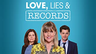 Love, Lies, and Records - Series 1
