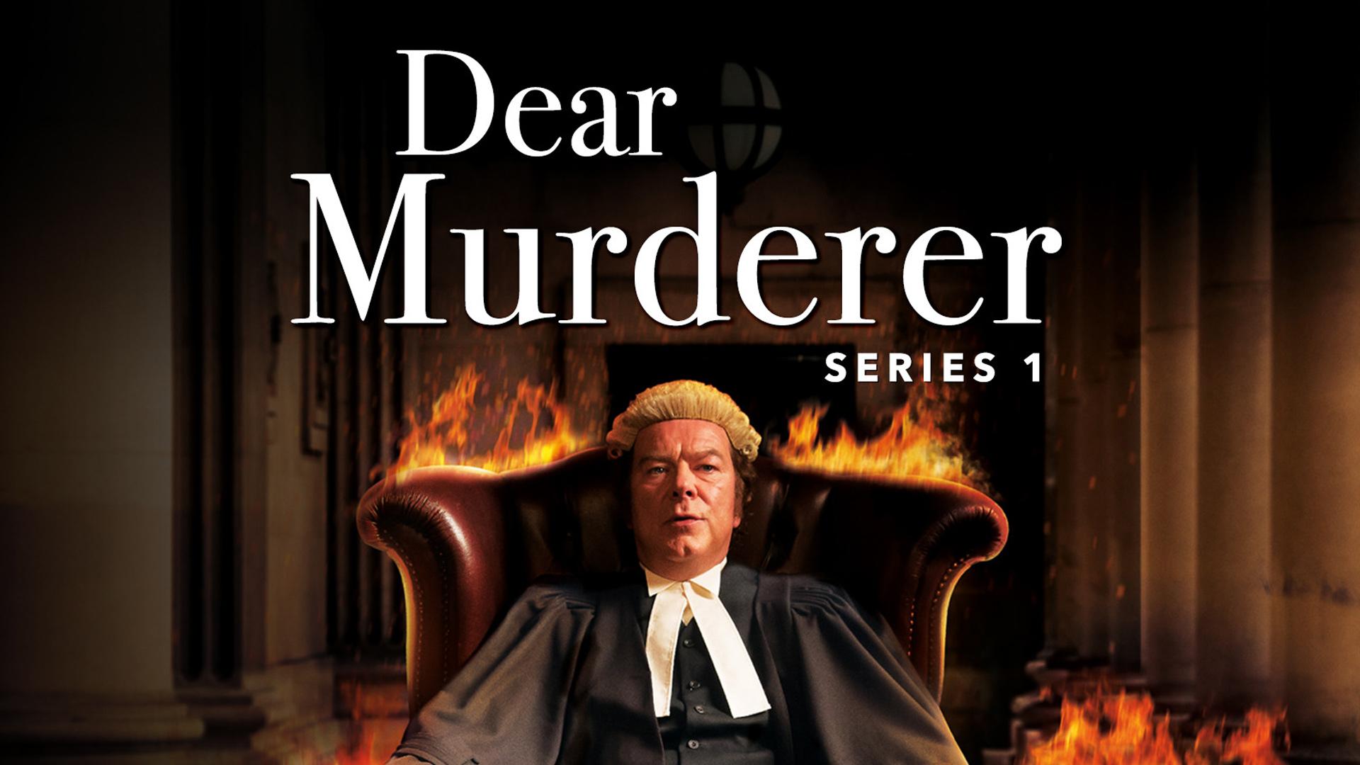 Dear Murderer - Series 1