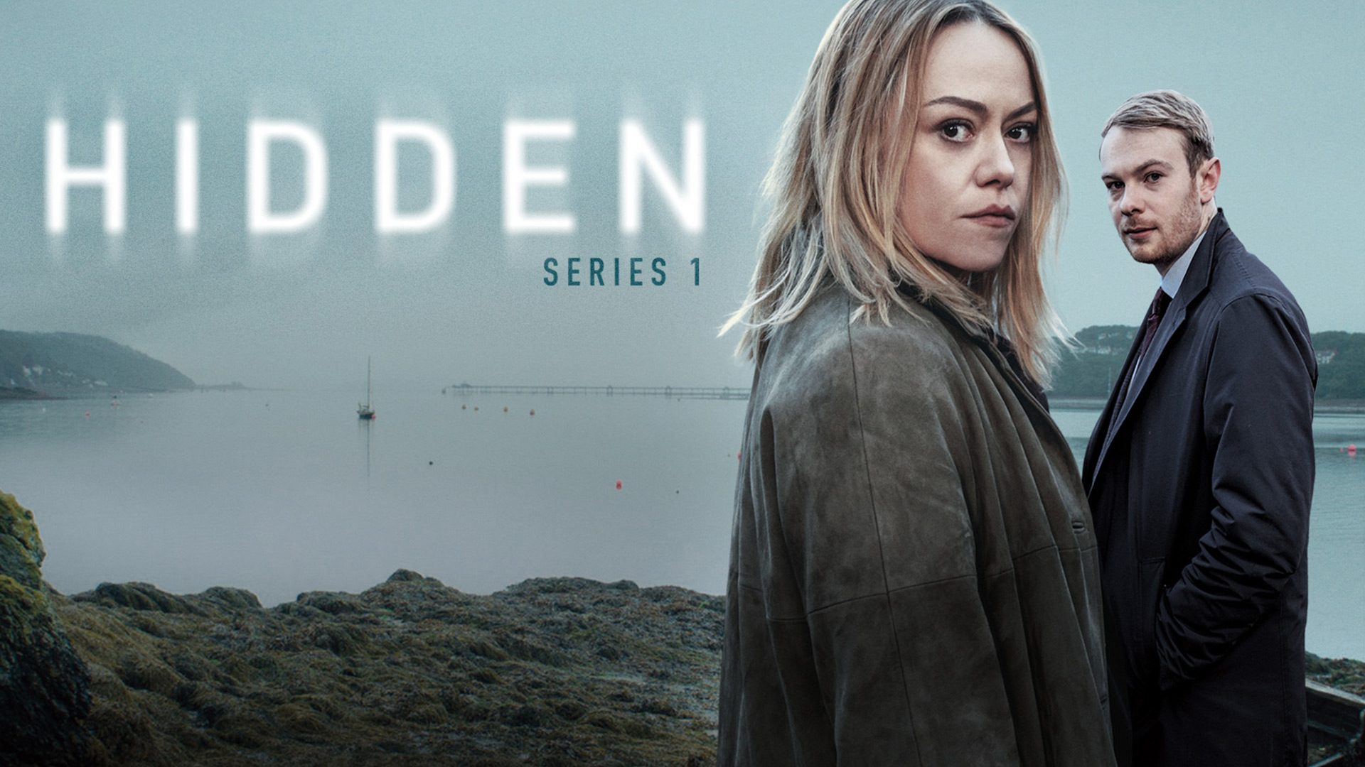 Hidden - Series 1