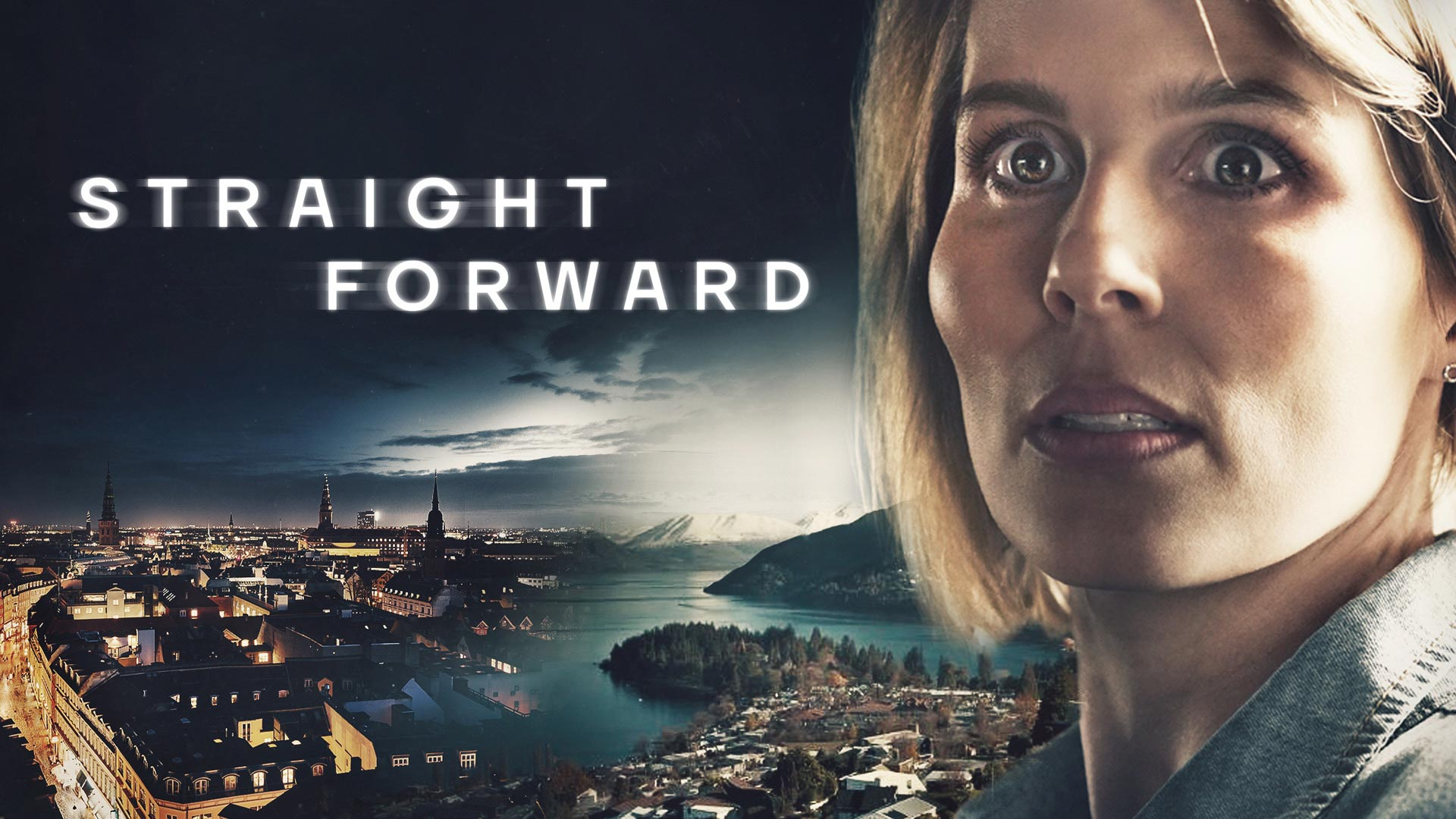 Straight Forward - Series 1