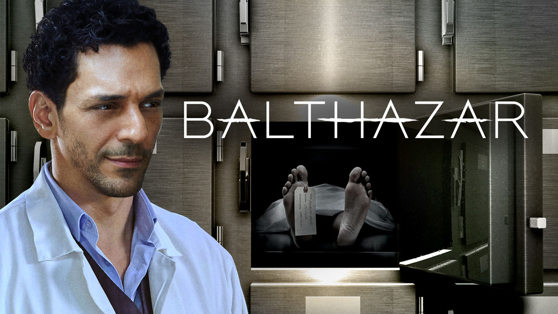 Balthazar - Series 1