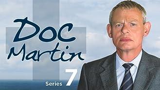 Doc Martin - Season 7