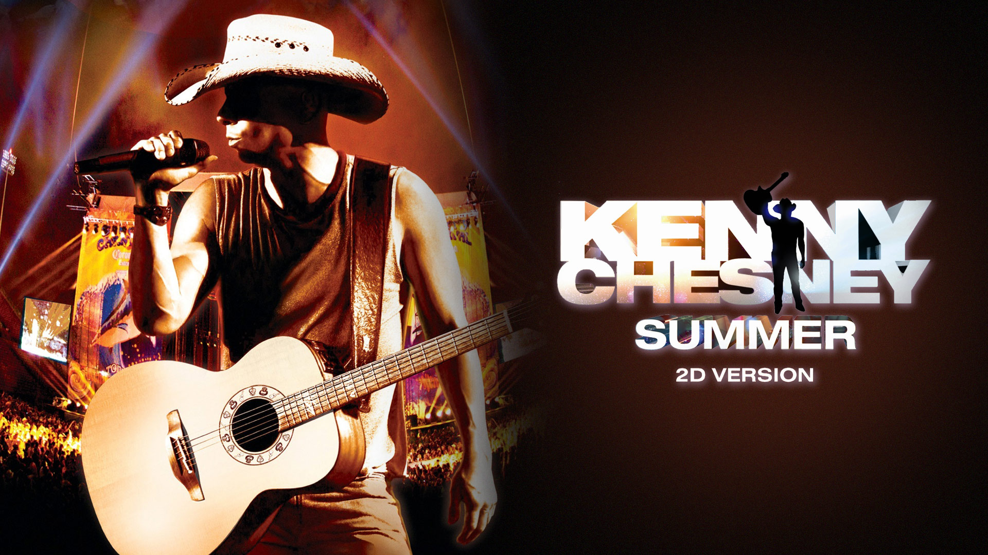 Kenny Chesney: Summer
