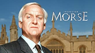 Inspector Morse Season 6