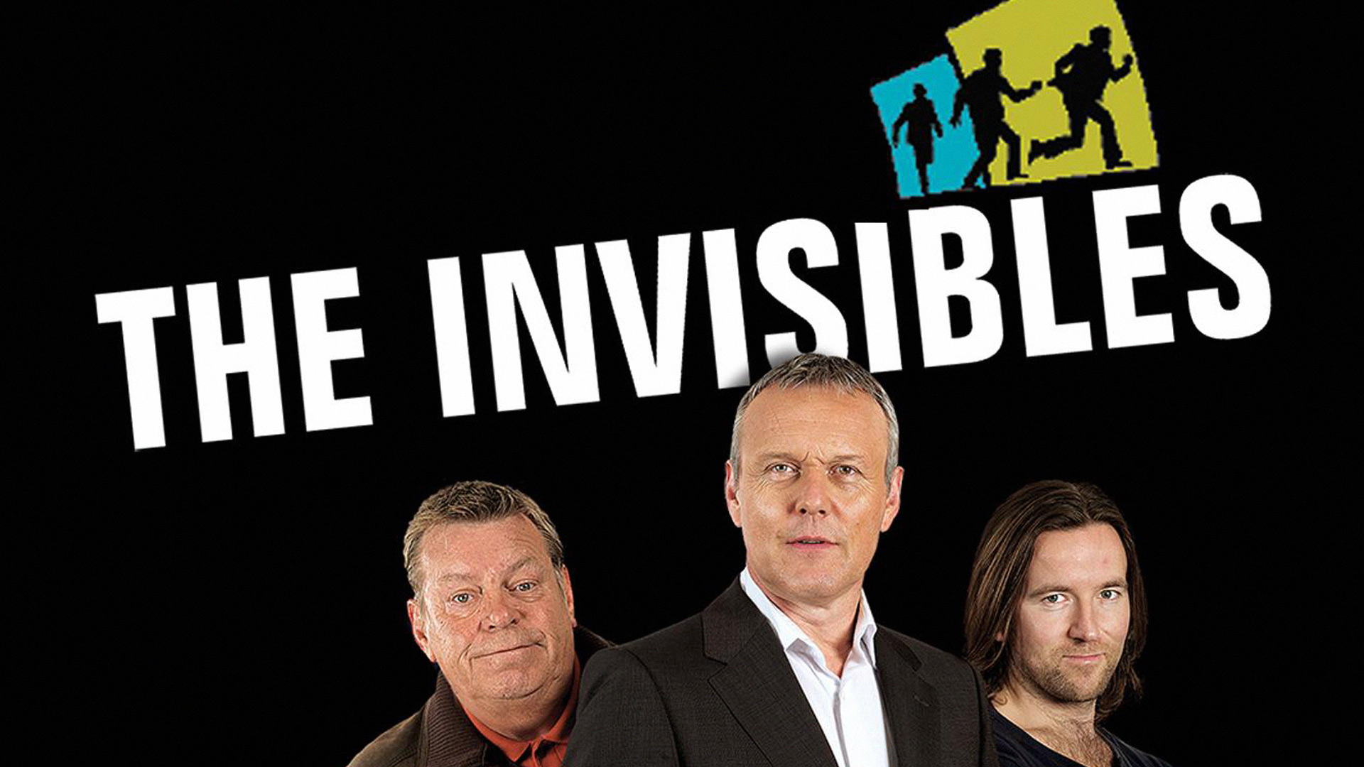 The Invisibles Season 1