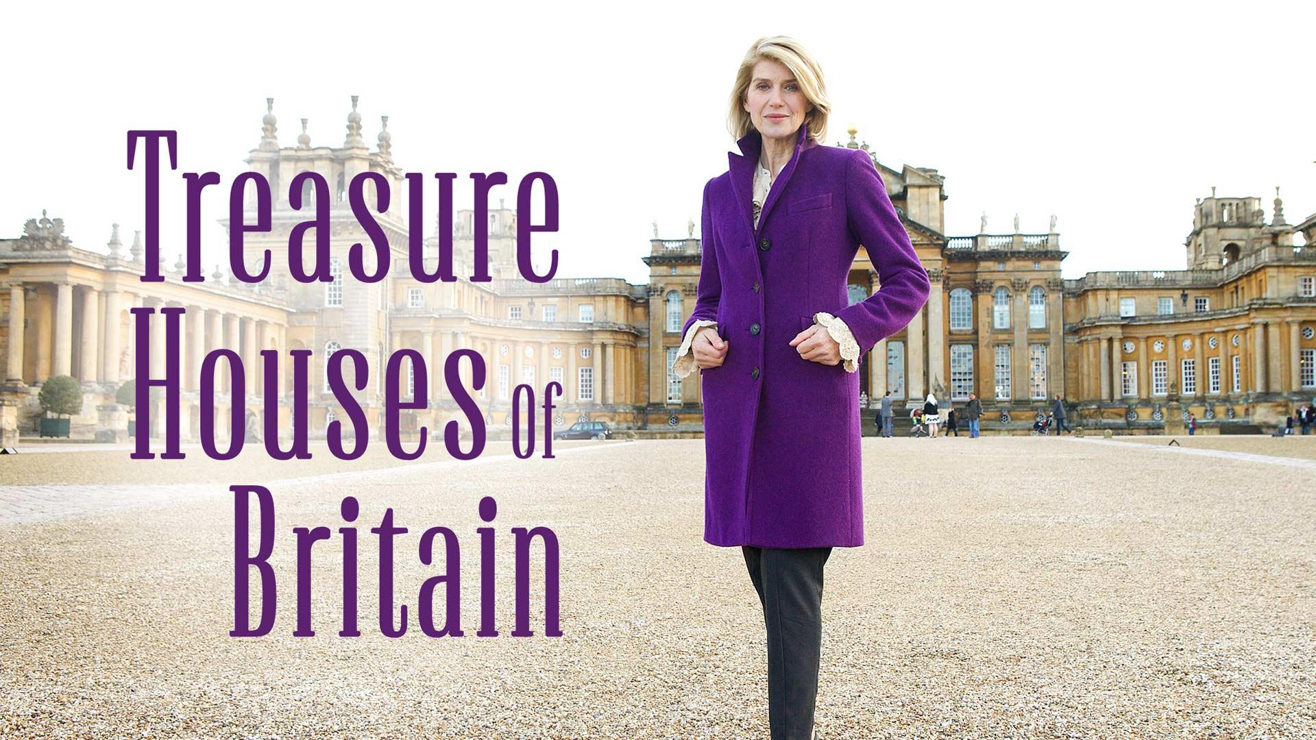 Treasure Houses of Britain Season 1