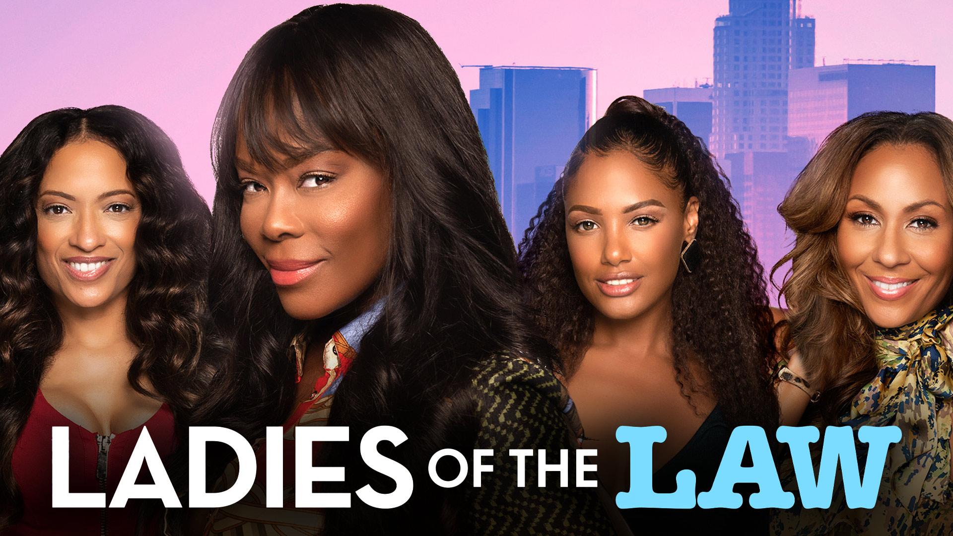 Ladies of the Law - Season 1