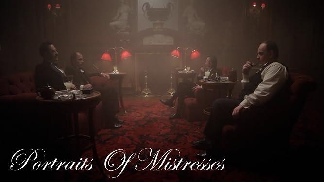 Portraits of Mistresses (Portraits de Maîtresses)
