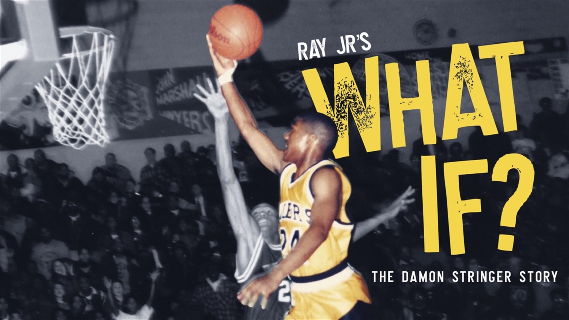 Ray Jr's The Damon Stringer Story