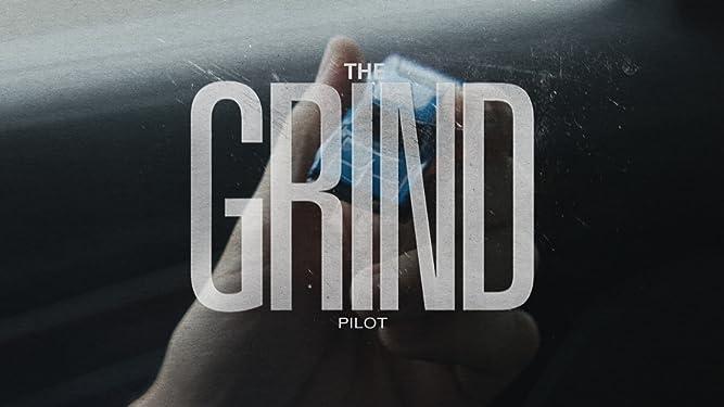 Amazon.com: The Grind Pilot: Victor Girone, Pascal Yen-Pfister ...