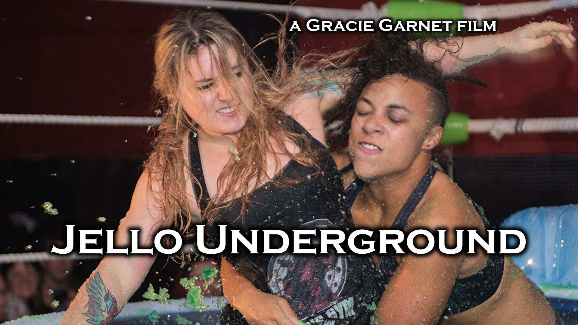 Underground Girl Fight Club
