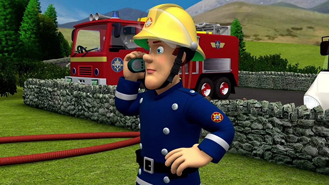 fireman sam the great fire of pontypandy watch online free