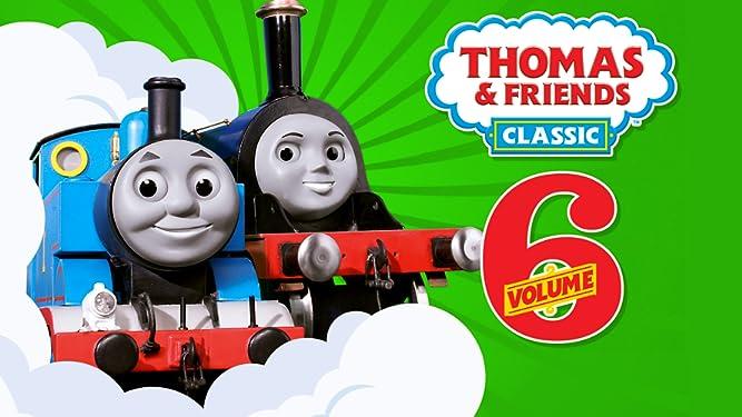 Thomas & Friends Classic