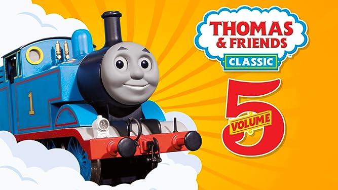 6532cb3b4c1 Amazon.com: Watch Thomas & Friends Classic | Prime Video