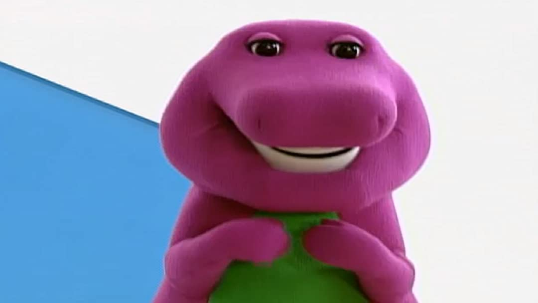 Watch Barney Season 9 Volume 2 | Prime Video