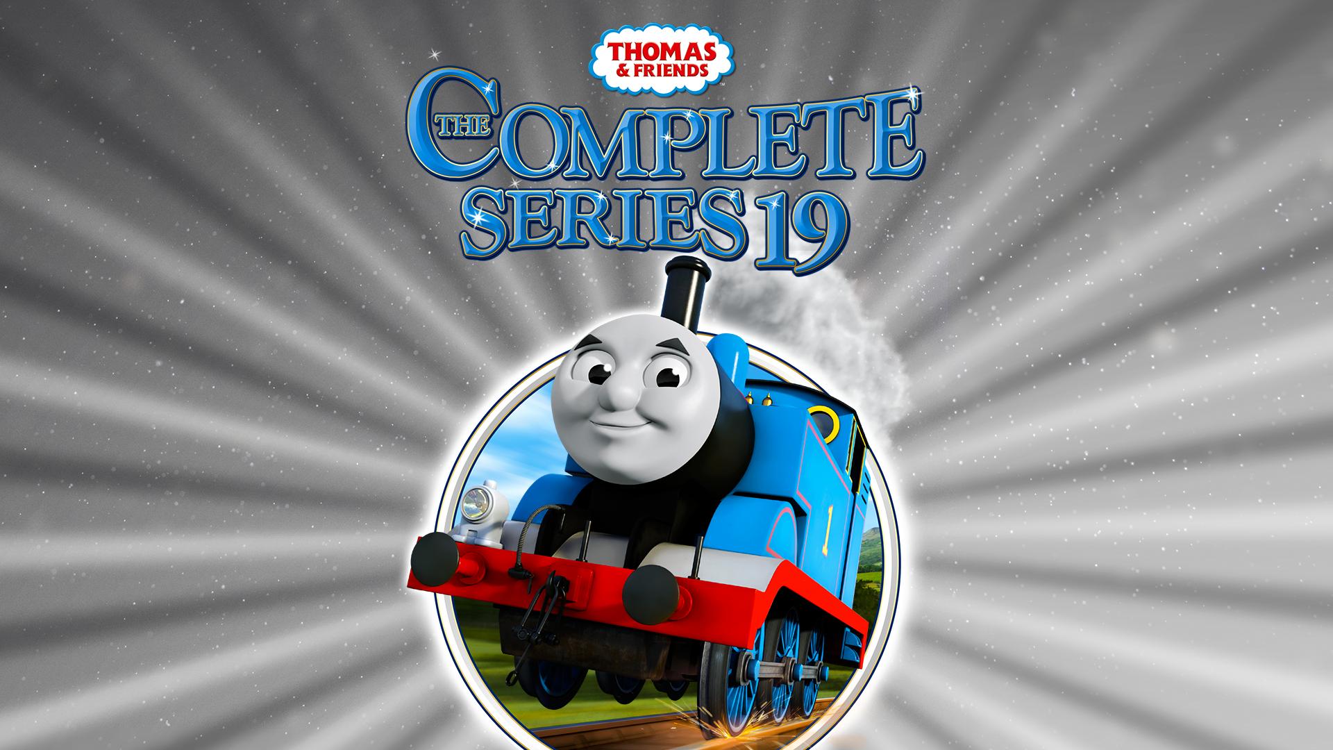 Thomas & Friends - US Eng