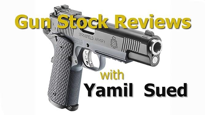 Amazon com: Watch Review: Gun Stock Reviews | Prime Video