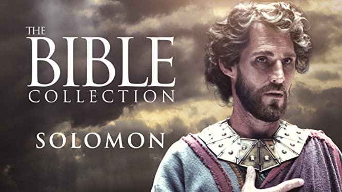 The Bible Collection: Solomon