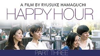 Happy Hour (Part Three)