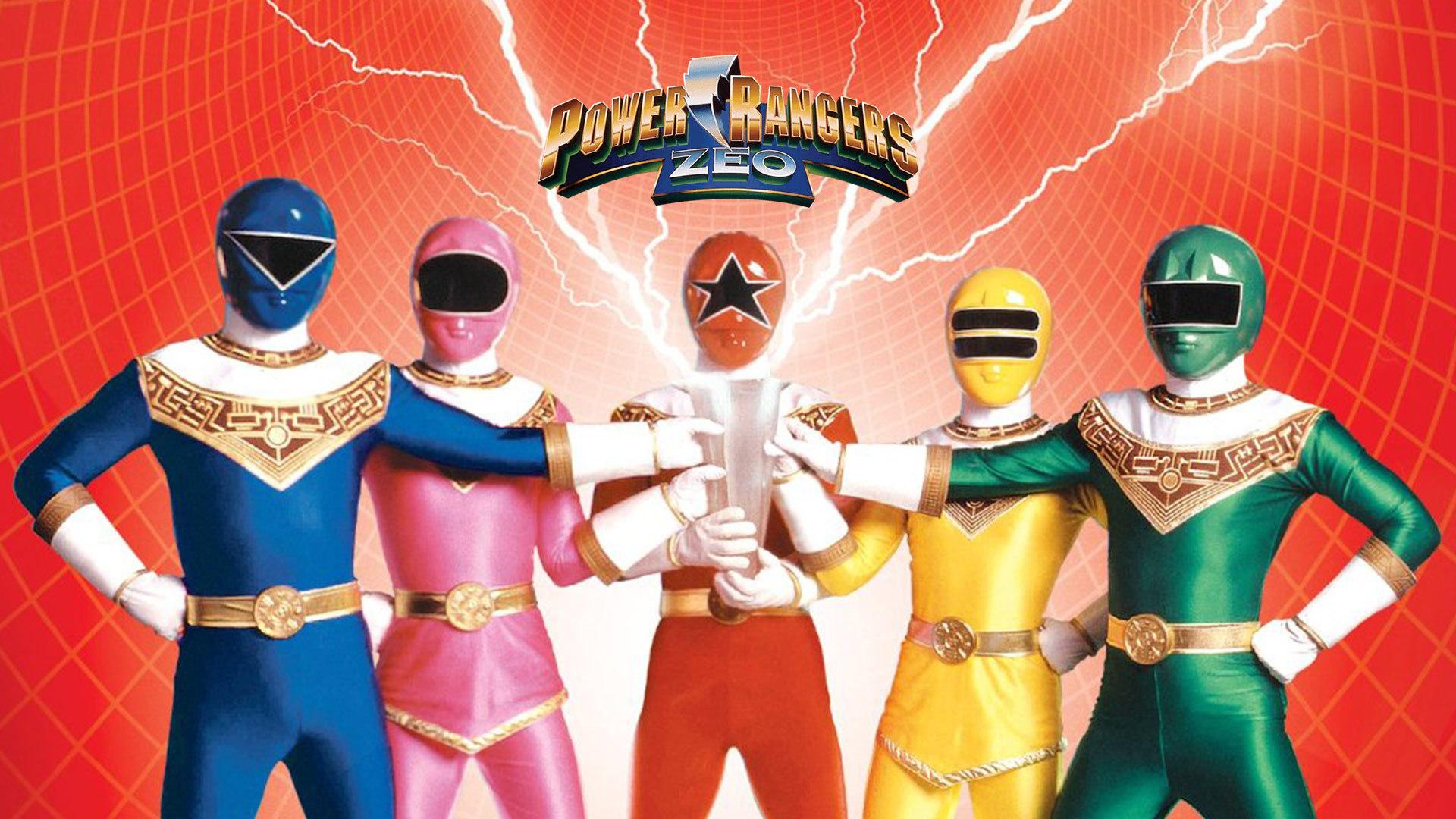 Watch Power Rangers Super Megaforce Season 1 | Prime Video