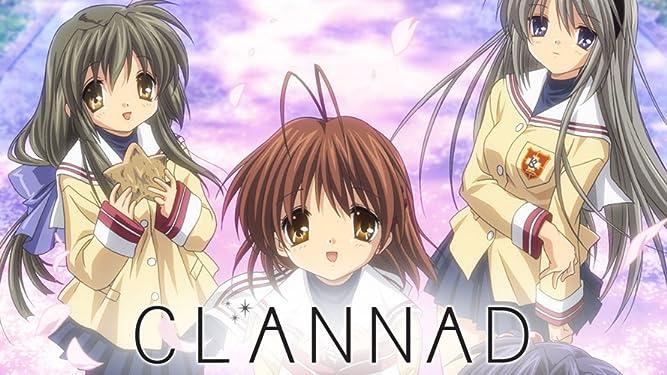 Amazon Com Watch Clannad Prime Video