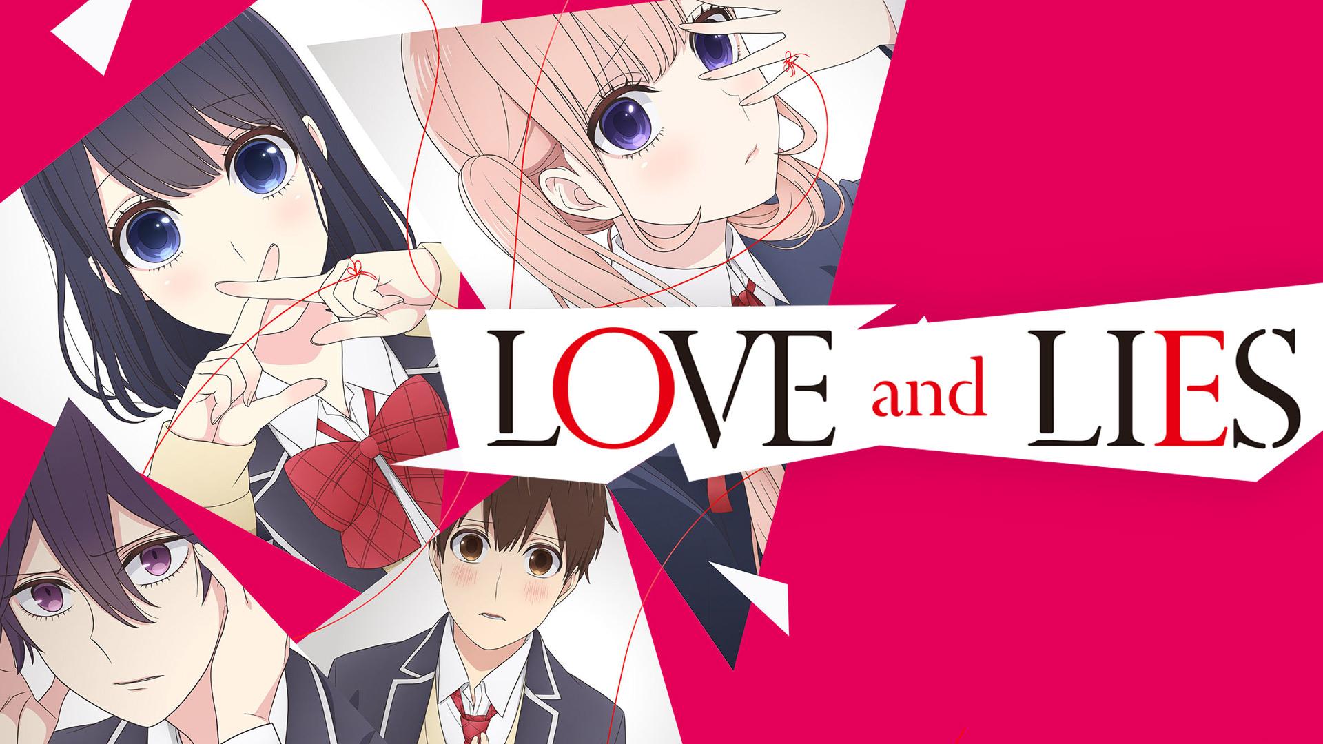 LOVE and LIES - Season 1