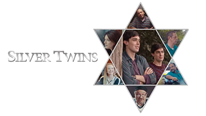 Image result for silver twins christian movie