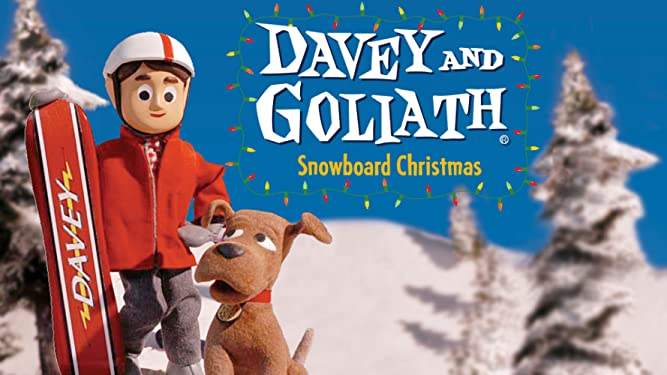 Davey & Goliath
