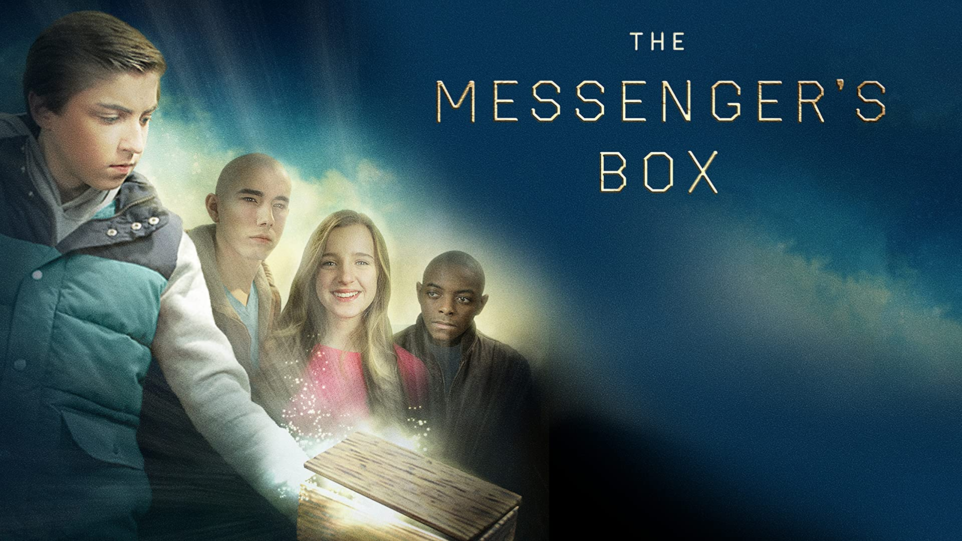 The Messenger's Box