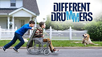 Different Drummers
