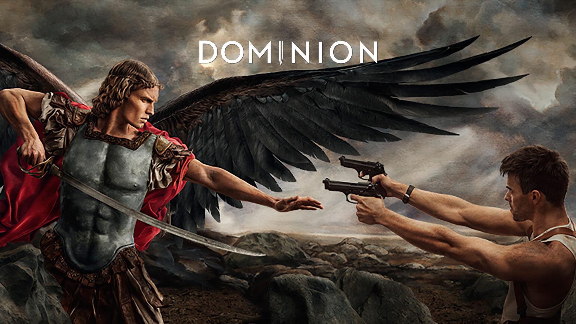 Dominion, Season 1