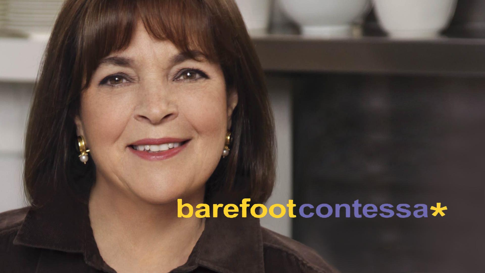 Barefoot Contessa Specials Volume 1