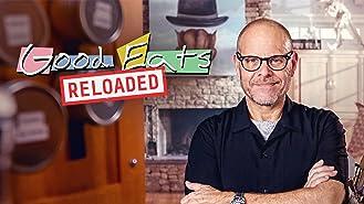 Good Eats: Reloaded, Season 1