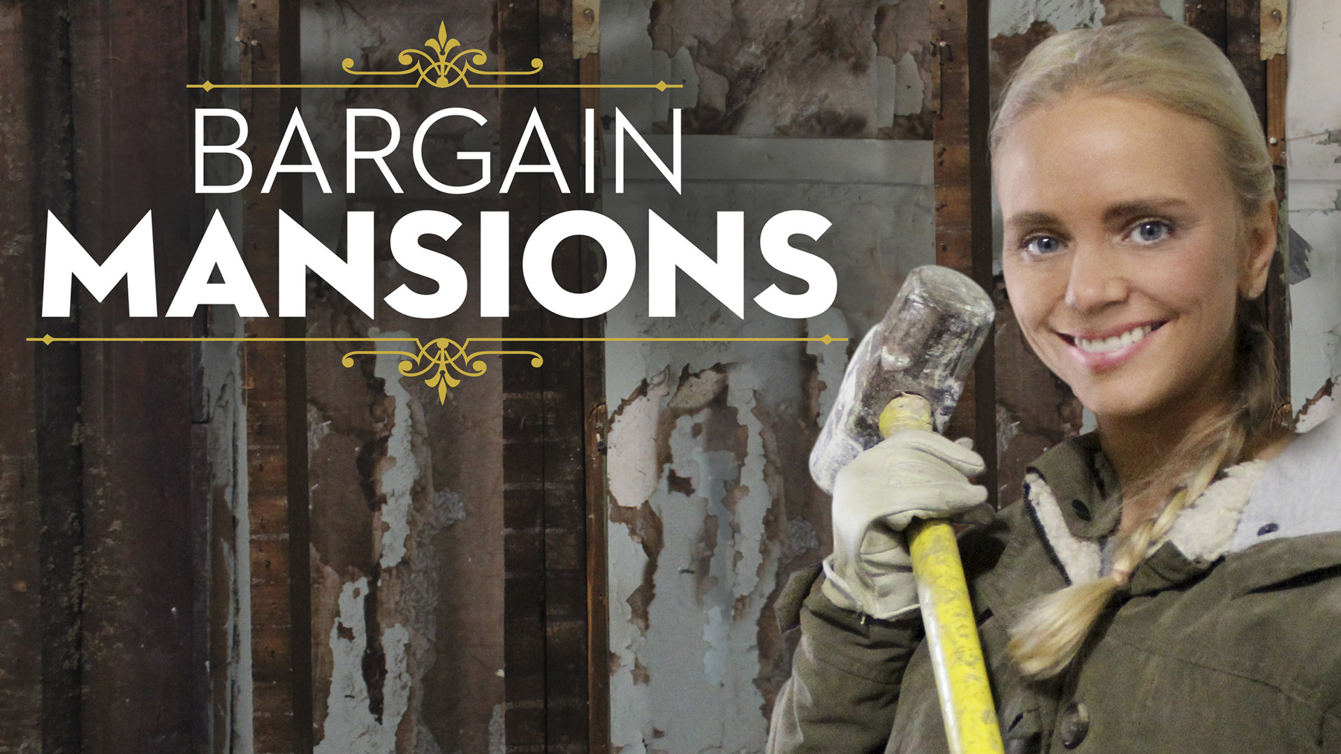 Bargain Mansions, Season 1