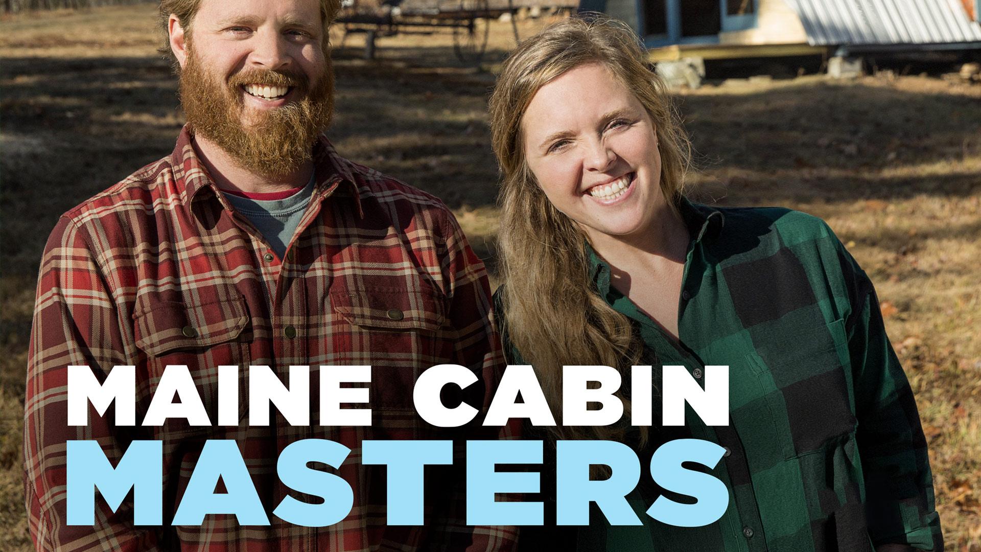 Maine Cabin Masters, Season 1