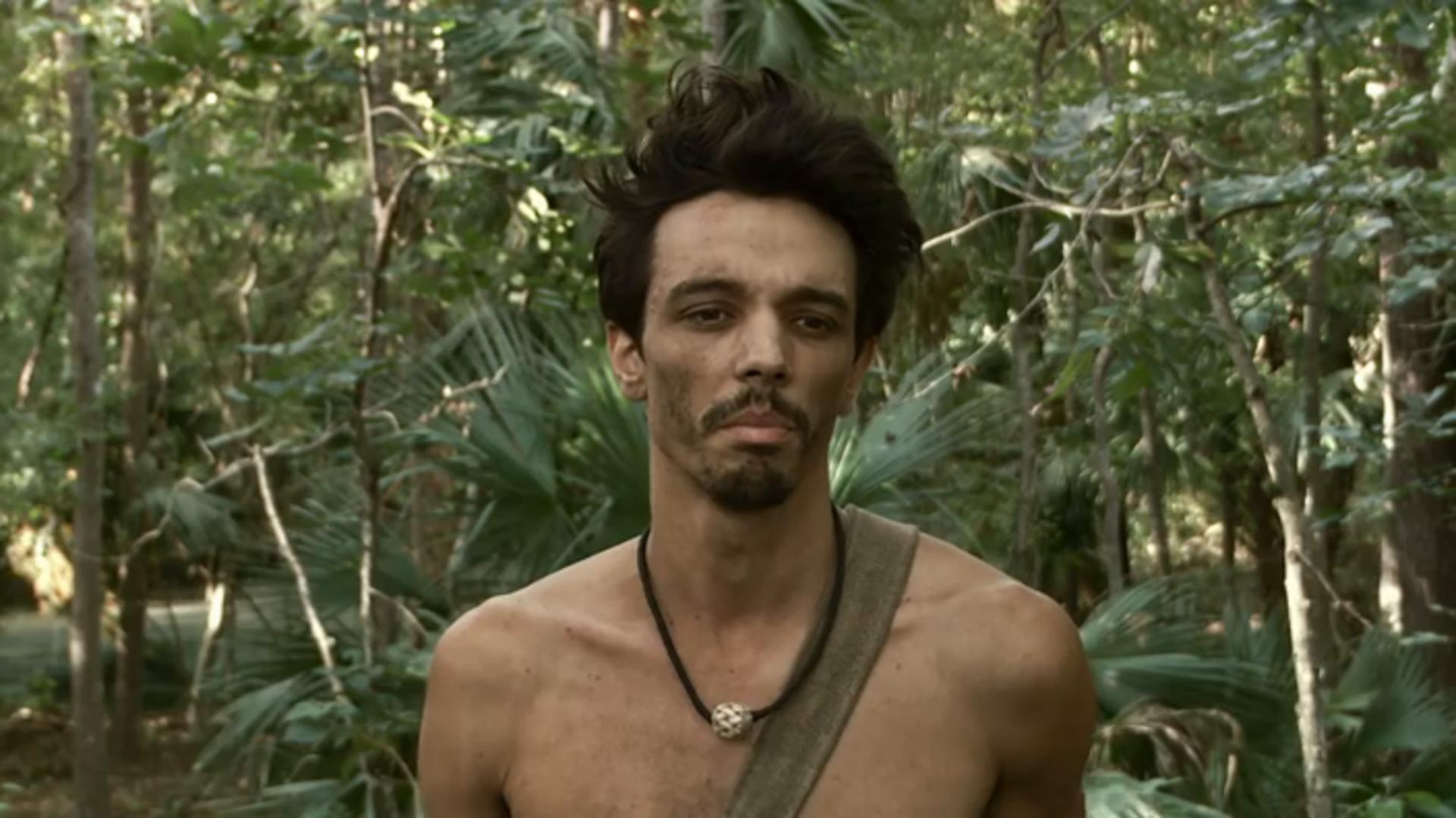 Naked and Afraid Season 8 Episode 5