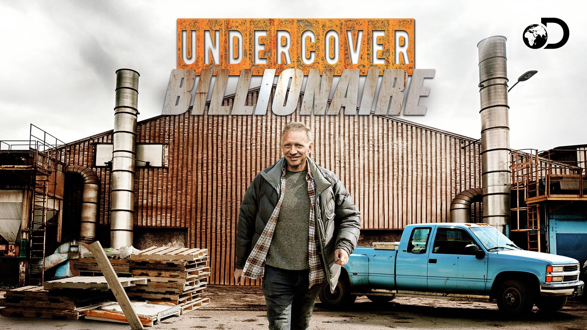 Undercover Billionaire Season 1