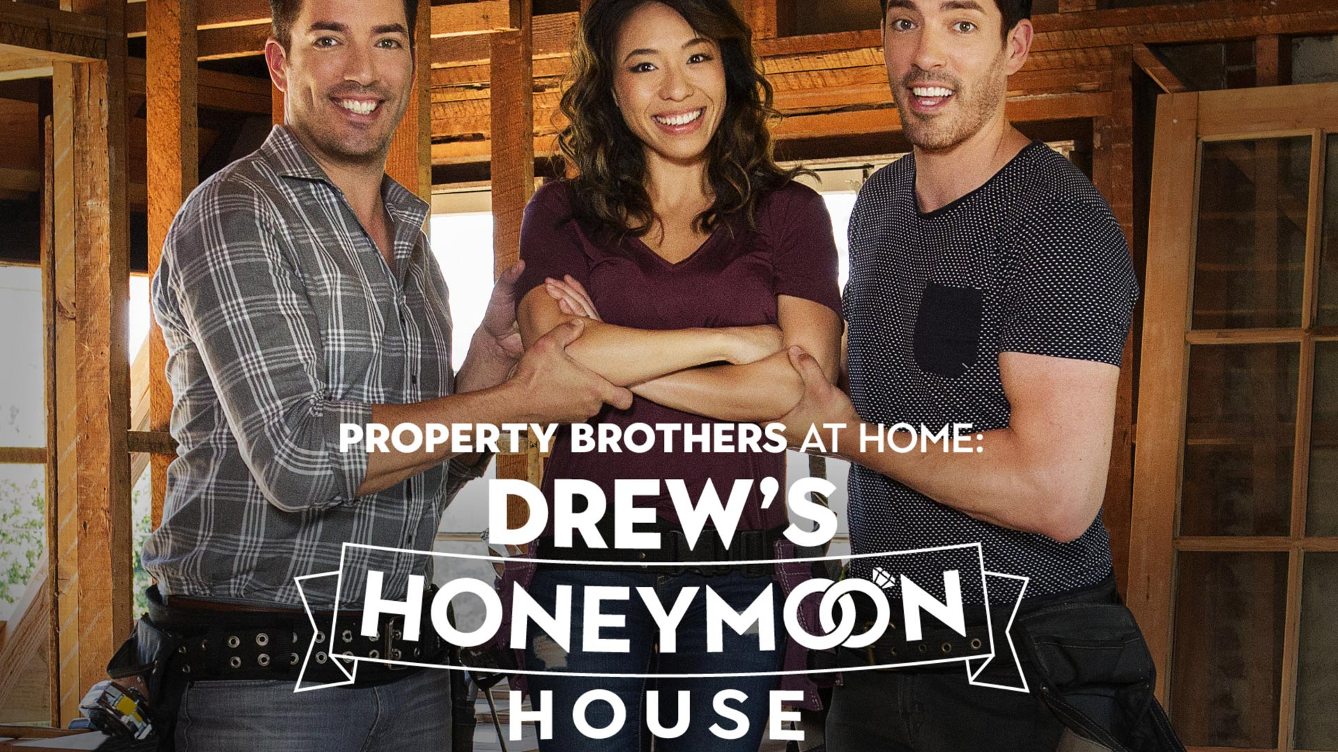 Property Brothers at Home: Drew's Honeymoon House, Season 3